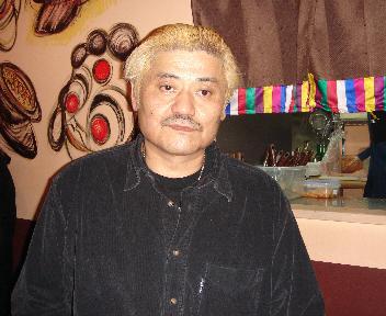 後藤達俊選手